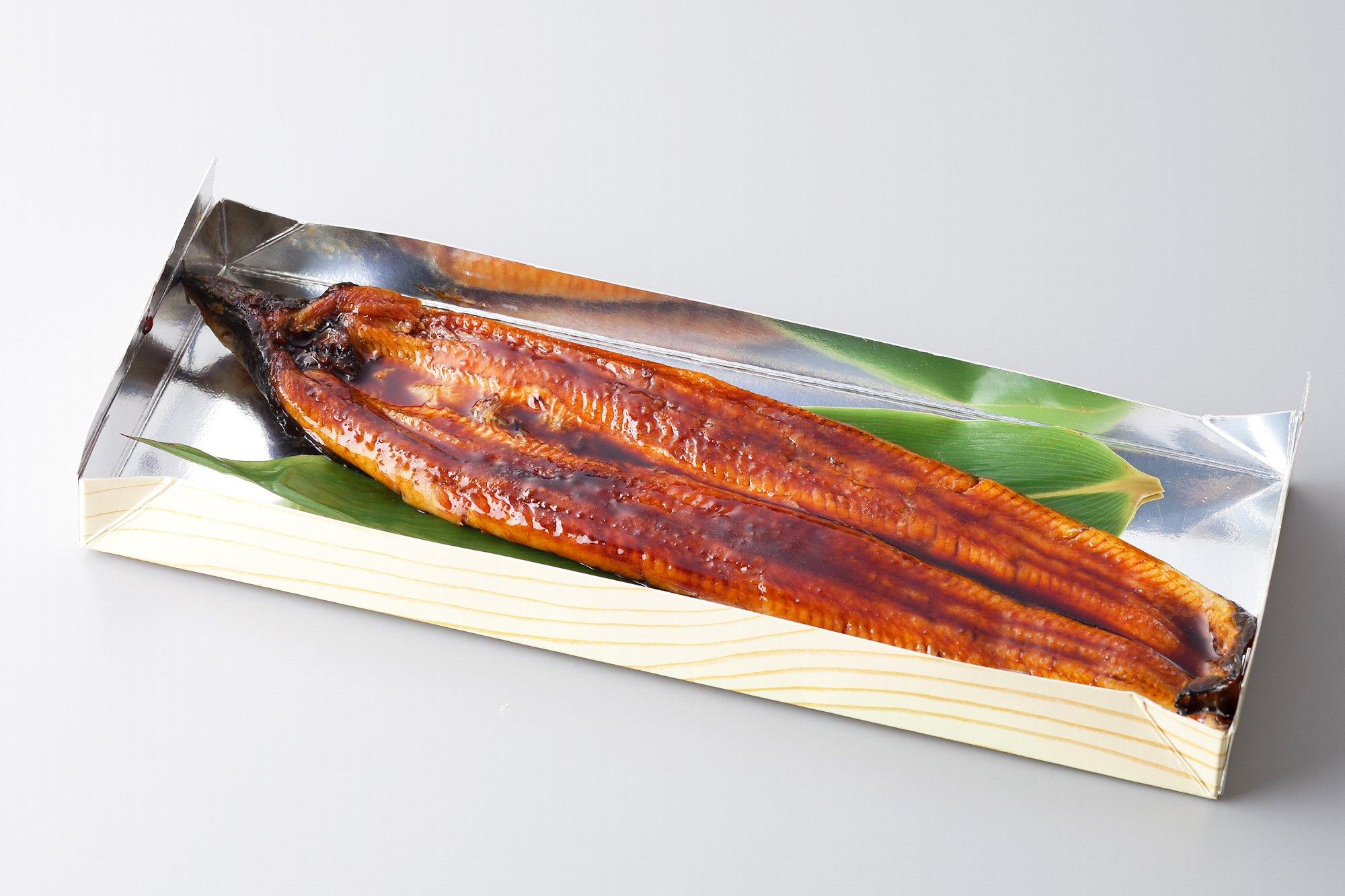 〈371〉うなぎ蒲焼き